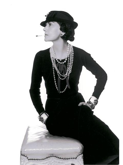 Human body, Jewellery, White, Hat, Style, Fashion accessory, Sitting, Monochrome, Fashion, Monochrome photography,