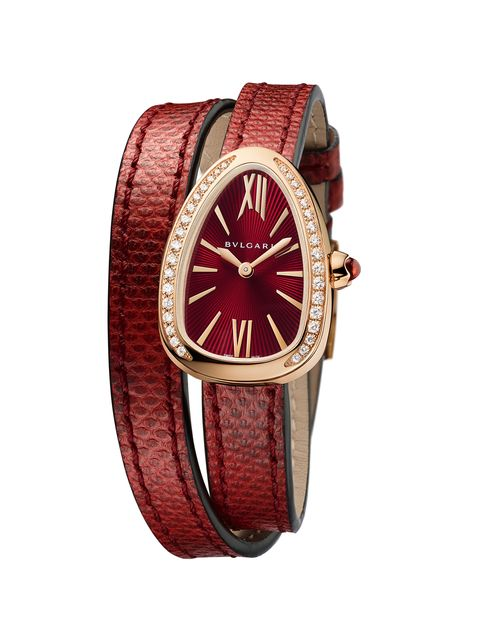 Analog watch, Watch, Watch accessory, Strap, Fashion accessory, Product, Brown, Maroon, Jewellery, Material property,