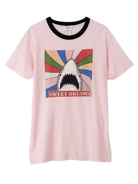 Clothing, T-shirt, White, Product, Sleeve, Top, Crop top, Font, Neck, Mouth,