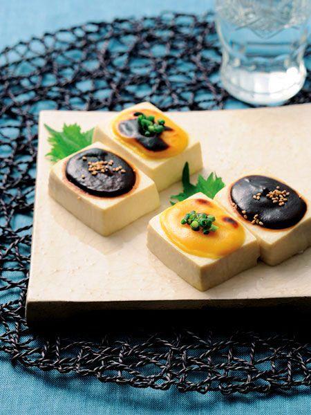 田楽豆腐 のレシピ・作り方|ELLE gourmet [エル・グルメ]