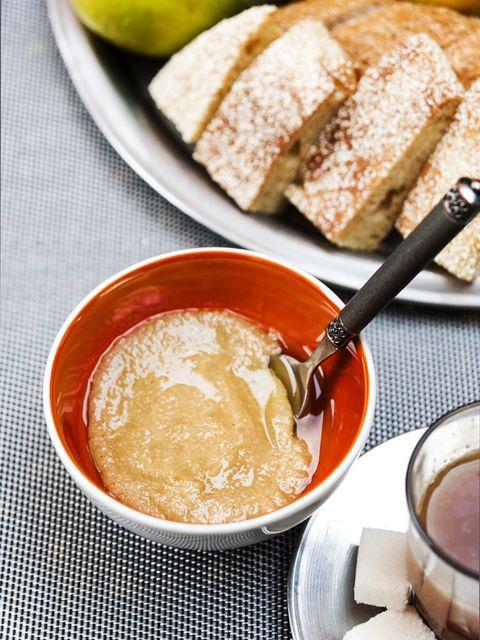 アムルー(アーモンド、はちみつ、アルガンオイルのペースト) のレシピ・作り方|ELLE gourmet [エル・グルメ]