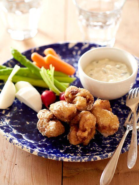 大豆ミートの唐揚げ のレシピ・作り方|ELLE gourmet [エル・グルメ]