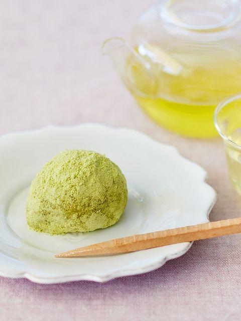 餅 うぐいす 季節を愉しむ和菓子(早春)