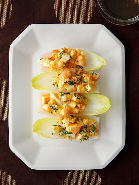 海老とゆで卵のタルタル のレシピ・作り方|ELLE gourmet [エル・グルメ]