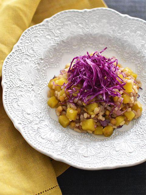 さつまいものキッチャリー のレシピ・作り方|ELLE gourmet [エル・グルメ]