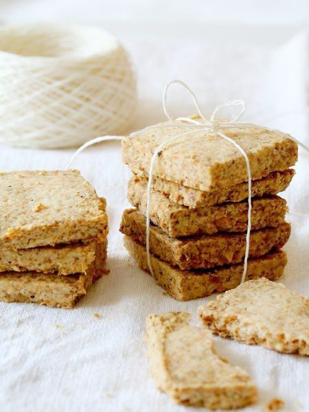 塩チーズクッキー のレシピ・作り方 ELLE gourmet [エル・グルメ]