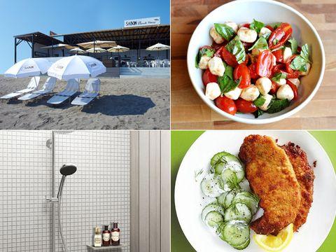 Food, Cuisine, Fried food, Plate, Dishware, Tableware, Dish, Recipe, Finger food, Deep frying,