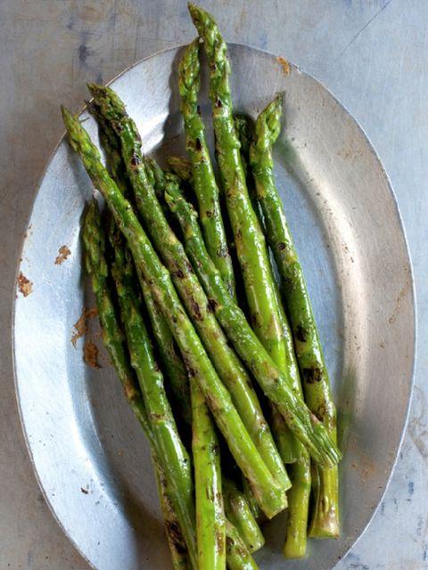Green, Food, Ingredient, Vegetable, Produce, Dishware, Asparagus, Whole food, Asparagus, Plant stem,