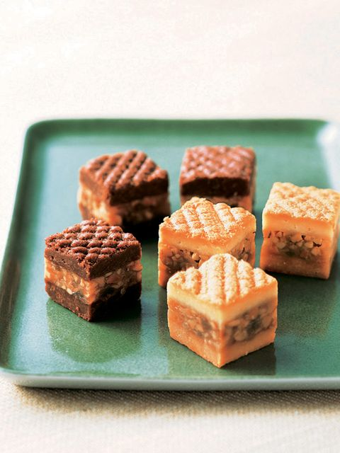 Food, Cuisine, Ingredient, Dessert, Sweetness, Finger food, Recipe, Dish, Chocolate, Petit four,