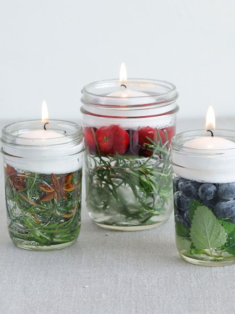 Glass, Leaf, Candle, Interior design, Wax, Drinkware, Fire, Flame, Cylinder, Home accessories,