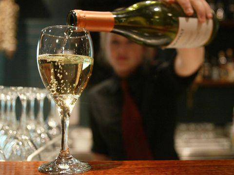 Drinkware, Glass, Stemware, Barware, Alcohol, Drink, Alcoholic beverage, Bottle, Glass bottle, Fluid,