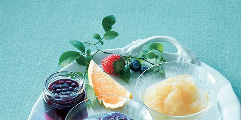 Food, Serveware, Ingredient, Produce, Tableware, Fruit, Drink, Dishware, Natural foods, Cocktail garnish,