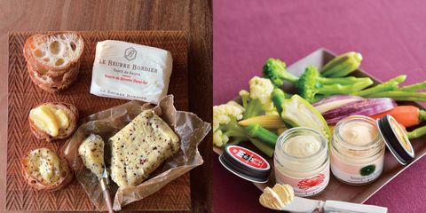 Food, Cuisine, Finger food, Ingredient, Dish, Tableware, Meal, Baked goods, Recipe, Food group,
