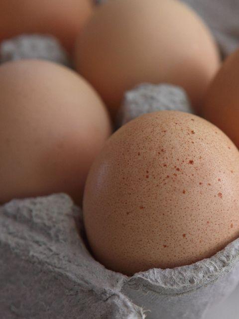Ingredient, Egg, Peach, Egg, Tan, Oval,