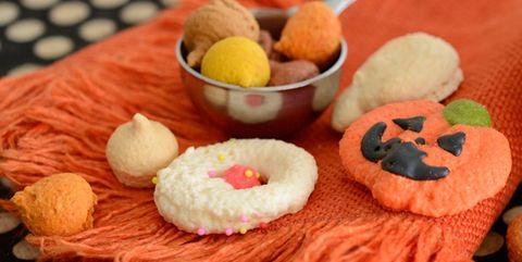 Food, Ingredient, Orange, Cuisine, Sweetness, Peach, Dish, Recipe, Garnish, Dessert,