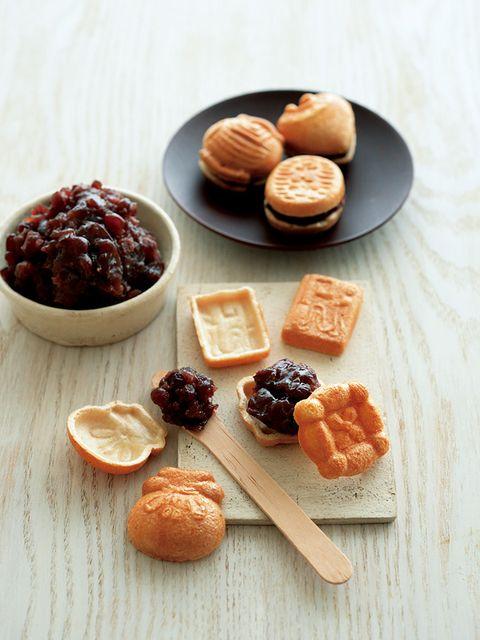 Food, Cuisine, Finger food, Sweetness, Ingredient, Dessert, Baked goods, Tableware, Dish, Fruit,