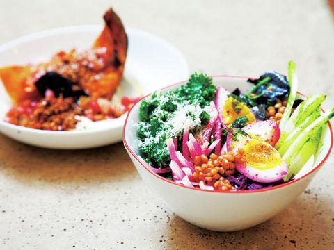 Food, Ingredient, Dishware, Tableware, Cuisine, Serveware, Bowl, Leaf vegetable, Recipe, Dish,