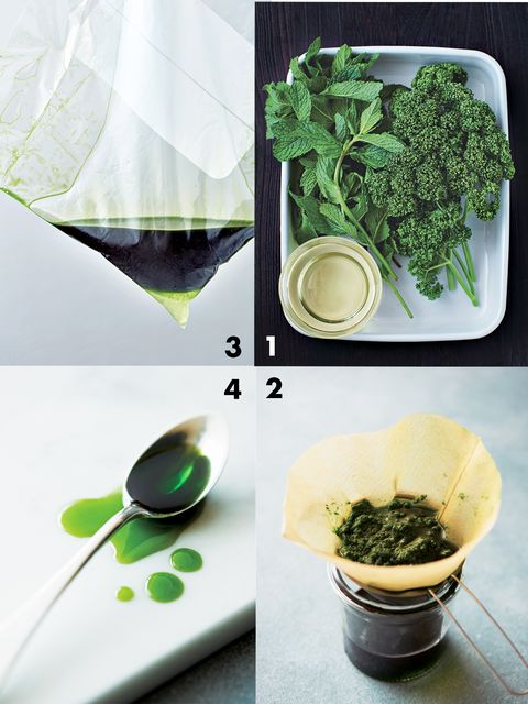Green, Leaf, Ingredient, Leaf vegetable, Liquid, Produce, Flowerpot, Herb, Annual plant, Vegetable,
