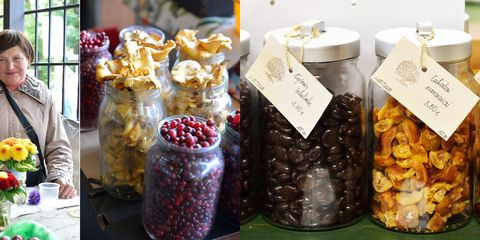 Food, Sweetness, Produce, Food storage containers, Confectionery, Home accessories, Fruit, Superfood, Berry, Mason jar,