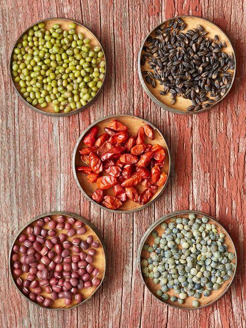 Food, Superfood, Ingredient, Dish, Cuisine, Lentil, Plant, Bean, Dal, Produce,