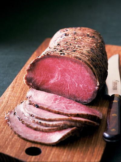 Food, Ingredient, Meat, Animal product, Pork, Red meat, Beef, Cuisine, Kitchen utensil, Animal fat,