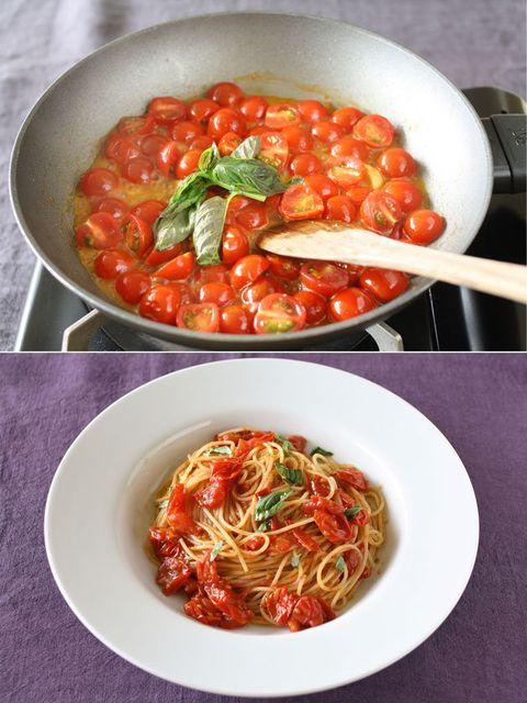 Food, Ingredient, Cuisine, Tableware, Dishware, Bowl, Spaghetti, Produce, Recipe, Noodle,