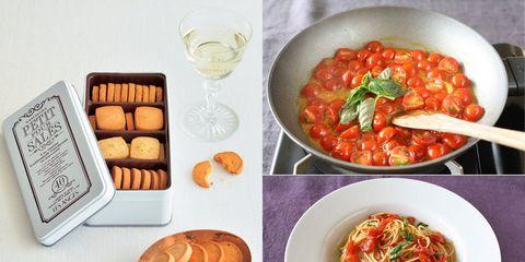 Food, Cuisine, Ingredient, Produce, Tableware, Vegetable, Dish, Recipe, Pasta, Dishware,