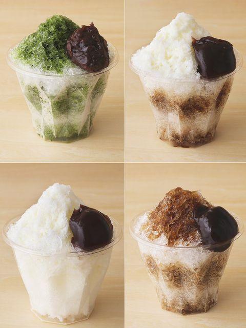 Food, Ingredient, Dessert, Cuisine, Sweetness, Frozen dessert, Soy ice cream, Ice cream, Dairy, Snack,
