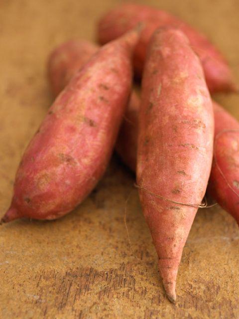Root vegetable, Food, Produce, Ingredient, Vegetable, Local food, Tuber, Natural foods, Whole food, Ullucus,