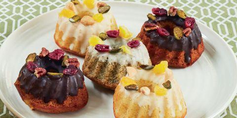Food, Sweetness, Dessert, Cuisine, Ingredient, Dish, Baked goods, Recipe, Garnish, Snack,