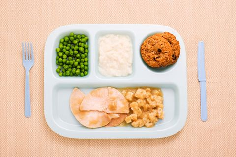 Dish, Food, Cuisine, Ingredient, Meal, Produce, Tableware, Lunch, Cutlery, Comfort food,