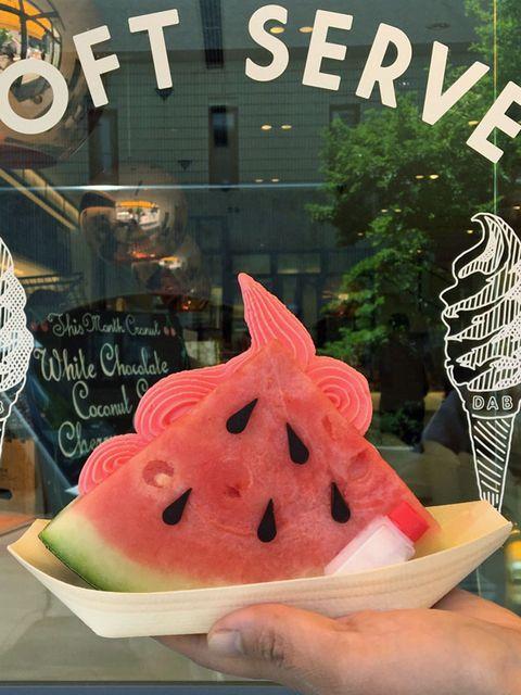 Citrullus, Melon, Food, Peach, Watermelon, Ingredient, Produce, Natural foods, Fruit, Sweetness,