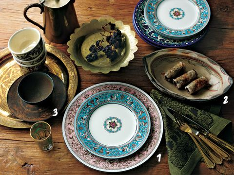 Serveware, Blue, Dishware, Porcelain, Tableware, Plate, Blue and white porcelain, Ceramic, earthenware, Cuisine,