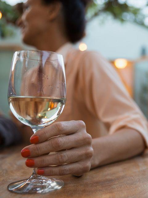 Drinkware, Glass, Stemware, Barware, Wine glass, Drink, Tableware, Alcohol, Champagne stemware, Fluid,