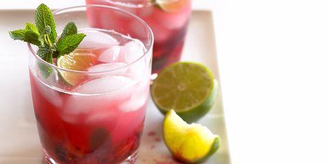 Liquid, Drink, Ingredient, Tableware, Classic cocktail, Citrus, Alcoholic beverage, Lemon, Produce, Cocktail,