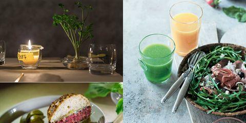 Serveware, Dishware, Tableware, Ingredient, Plate, Food, Cuisine, Liquid, Dessert, Baked goods,