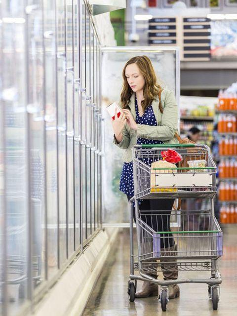 Product, Shopping cart, Retail, Service, Street fashion, Cart, Trade, Shopping, Supermarket, Customer,