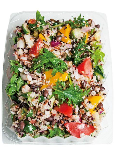 Food, Cuisine, Ingredient, Salad, Vegetable, Leaf vegetable, Recipe, Garnish, Dish, Produce,