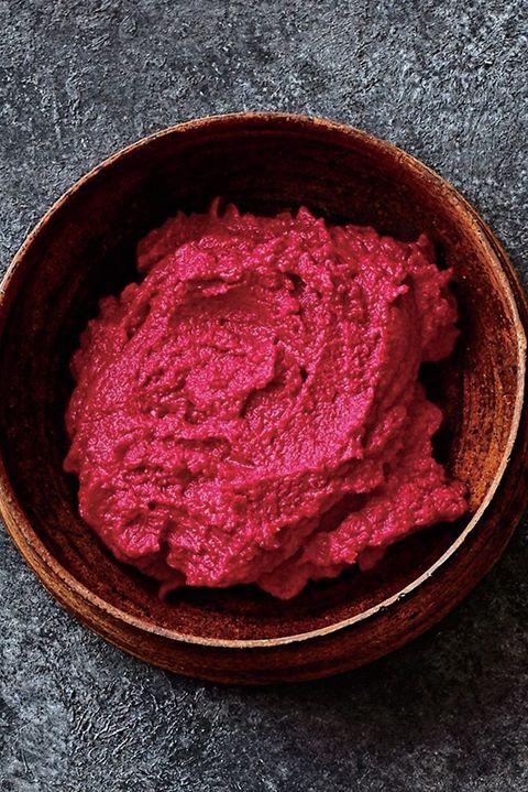 Ingredient, Magenta, Condiment, Coquelicot, Paste,