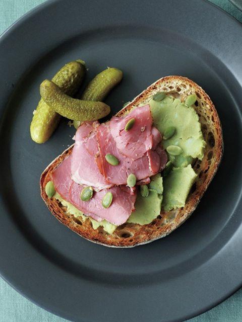 Food, Ingredient, Dish, Tableware, Produce, Recipe, Cuisine, Plate, Dishware, Serveware,
