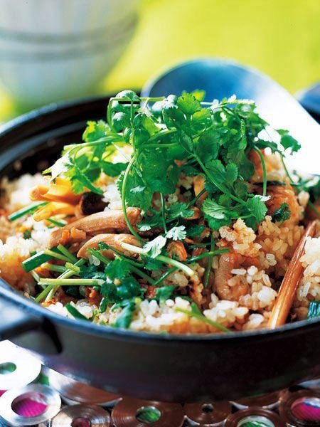 Food, Cuisine, Ingredient, Recipe, Dish, Produce, Bowl, Garnish, Leaf vegetable, Comfort food,