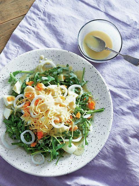 Food, Serveware, Cuisine, Dishware, Ingredient, Leaf vegetable, Dish, Drink, Produce, Tableware,