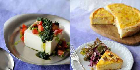 Food, Cuisine, Dishware, Serveware, Ingredient, Dish, Baked goods, Finger food, Plate, Tableware,