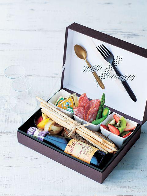 Box, Meal, Dish, Cuisine, Food, Chopsticks, Comfort food, Japanese cuisine, Osechi, Recipe,