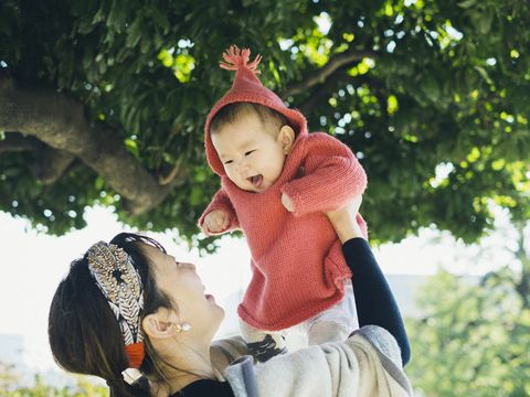 Ear, Eye, Happy, Baby & toddler clothing, People in nature, Headgear, Costume accessory, Hair accessory, Love, Toddler,