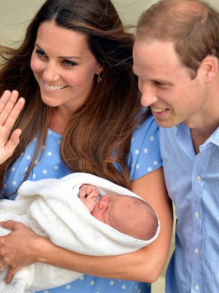 96de85532cfa4 キャサリン妃(Catherine Duchess of Cambridge)&ウィリアム王子(Prince William) photo    getty images