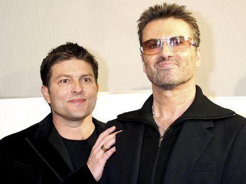 ジョージ・マイケルの元恋人たち、タッグを組んで遺産を要求