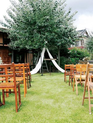 chica motohana wedding design チカ モトハナ ウエディング デザイン