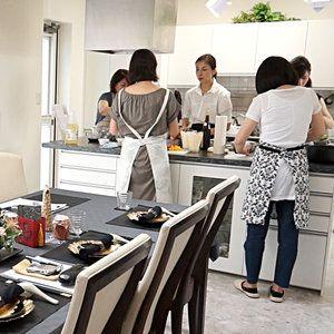 料理教室クオリア