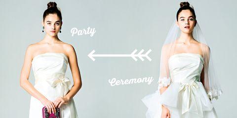 Clothing, Head, Arm, Dress, Hairstyle, Skin, Eye, Sleeve, Shoulder, Textile,